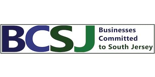 BCSJ Luncheon - October 2019 Luncheon & Networking Event
