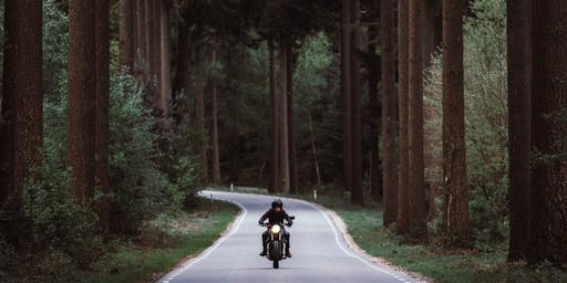 ESA Road Bike Camp, Alexandra (Oct 25th - 27th, 2019)