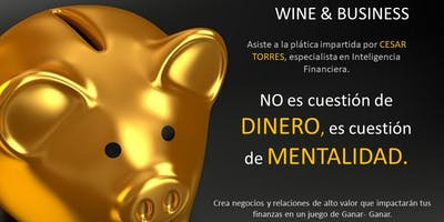 Work Loft- Networking - Wine & Business
