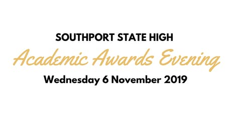 Southport State High Academic Awards Evening tickets