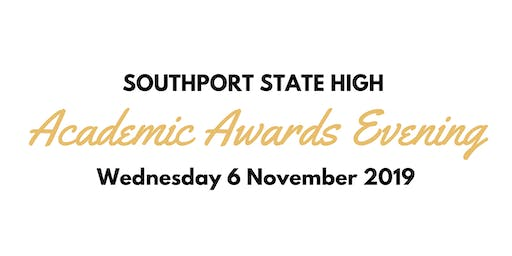 Southport State High Academic Awards Evening