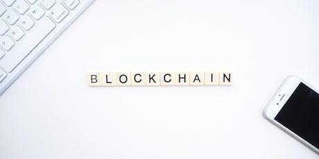 Blockchain event: Huobi Labs Silicon Valley Summit tickets