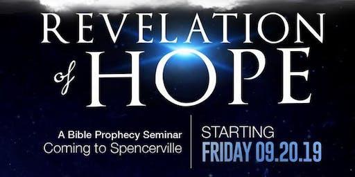 Revelation of Hope