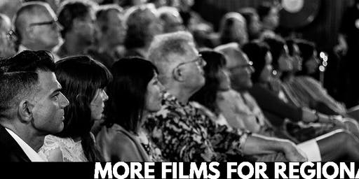 Next Wave Regional Youth Film Festival: incredible, moving,often hilarious