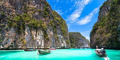 Thailand 200Hr Yoga Teacher Training - $2695  tickets