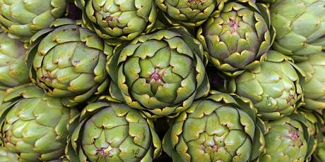 Mediterranean Veggie Workshop tickets