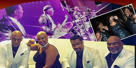Top Shelf Classics!  Dinner Show n' Dancing | Empress Theatre tickets