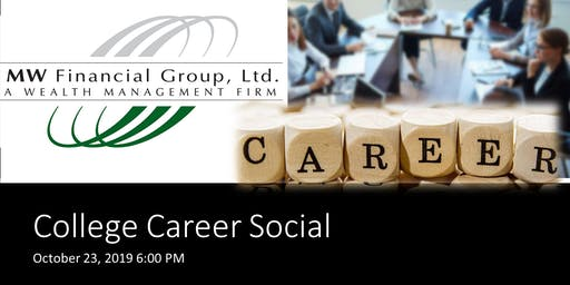 MW Financial Group, Ltd. Career Social