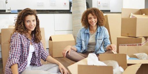 Home Buying Class