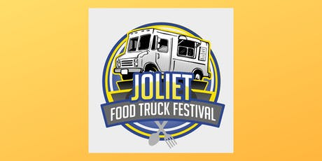Joliet Food Truck Festival tickets