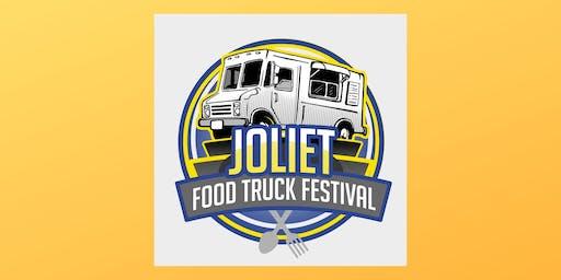 Joliet Food Truck Festival