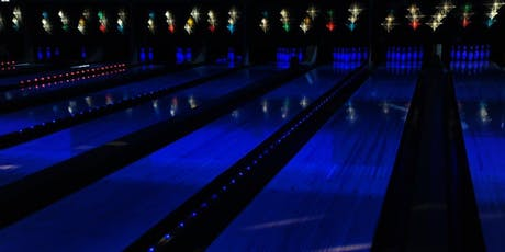 Halloween Party and Moonlight Bowling at The Edge tickets