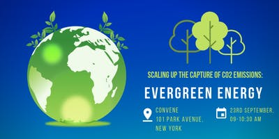 EverGreen Energy: A Unique and Scalable Solution for Reducing CO2 Emissions