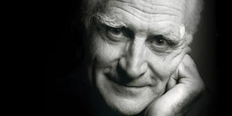 A Tribute to Michel Serres at Stanford University tickets