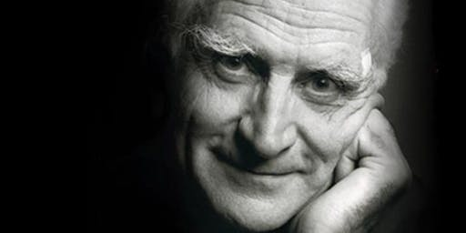 A Tribute to Michel Serres at Stanford University