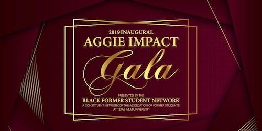 Aggie Impact Gala - BFSN