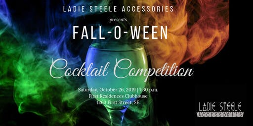 Fall-O-Ween Cocktail Competition