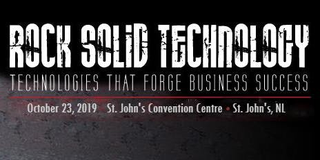 Rock Solid Technology 2019