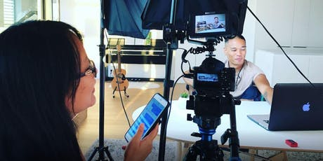 Complimentary Workshop - 4 Essential Videos Every Small Business Needs tickets