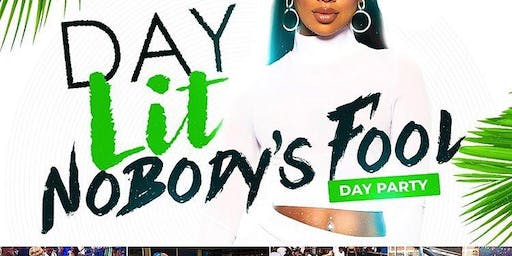 {#DayLit Day Party } September 21st 5pm-9pm