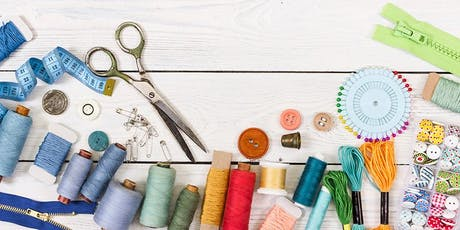 BYO Sewing Project Workshop tickets