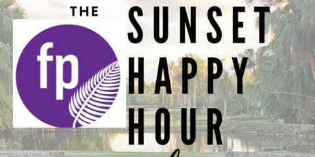 SUNSET HAPPY HOUR AT THE GARDEN tickets