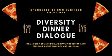 Diversity Dinner Dialogue tickets