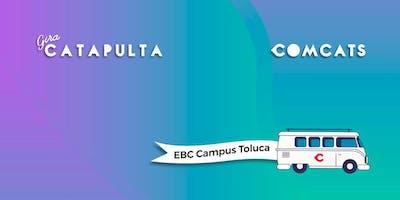 Copia de  Pre-registro GIRA CATAPULTA - CATAPULTA TOLUCA