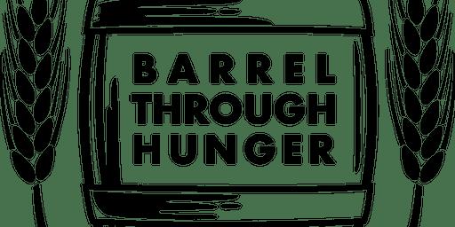 Barrel Through Hunger