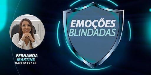 Palestra: Emoções Blindadas 25 de setembro
