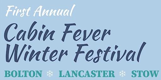 Cabin Fever Winter Festival