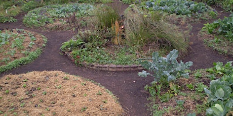 Permaculture - An Introduction tickets