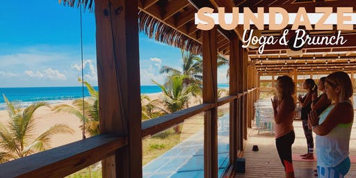 SUNDAZE Yoga & Brunch