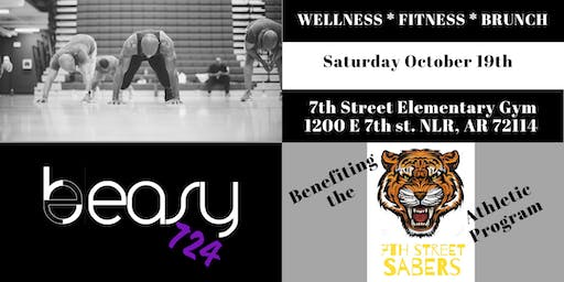 Beasy724: Wellness Event