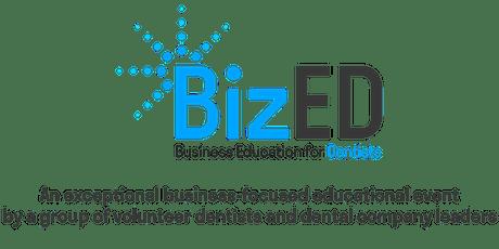 BizED Educational Panel + Workshops tickets