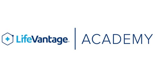 ONLINE LifeVantage Academy - NOVEMBER 2019