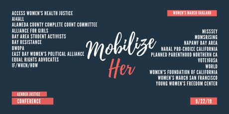 MobilizeHer 2019 tickets