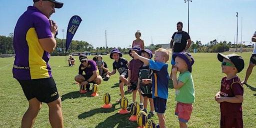 Aura - Billy's Buddies Sports Program