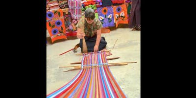 Basic Weaving