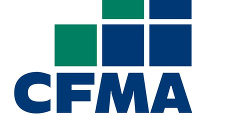 CFMA October Networking Forum - HR Management and the Employment Regulation tickets