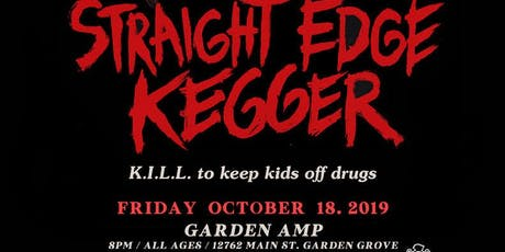 Numbskull presents Straight Edge Kegger Movie Premiere tickets