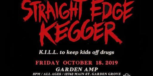 Numbskull presents Straight Edge Kegger Movie Premiere