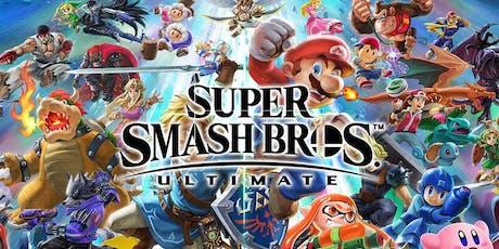 Smash Ultimate Tournament tickets