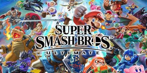 Smash Ultimate Tournament