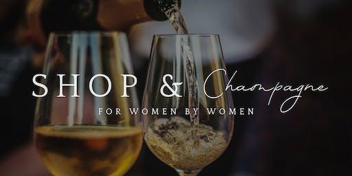 Shop & Champagne