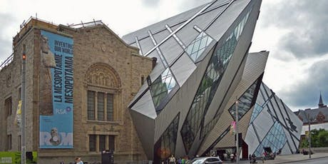 Community Outing to the ROM tickets