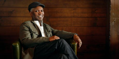 Booker T. Jones  Celebrates The Release Of His Memoir: Time Is Tight tickets