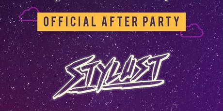Breakaway After Party's Night 1 Feat. Stylust tickets