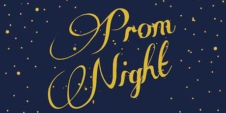 LatinosUnited Prom Night Party tickets