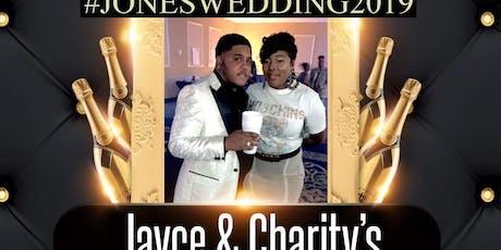 WEDDING CELEBRATION tickets
